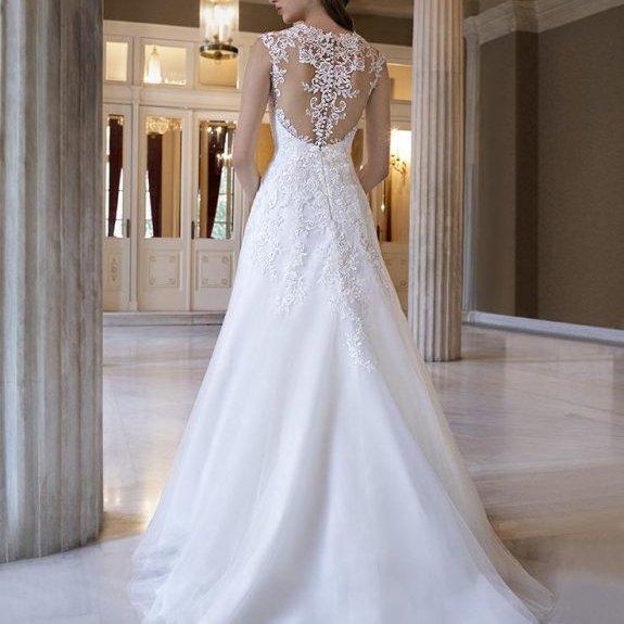 Vencanica #665 - najpovoljnije vencanice, cene, wedding day, svecani dan, haljine ya svecani dan, specijalan dan, poyivnice za vencanja