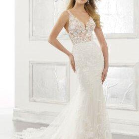 Vencanice nis #684 - Vencanice, vencanica, sa, cipkom, na jedno rame, duga vencanica, kratka vencanica, vencanice za trudnice, povoljno, jeftino
