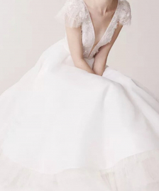 Prodaja vencanica #634vencanice za buduce mlade, vencanice do 300e, prodaja, iznajmljivanje, 3d cirkoni, print, bela uska haljina