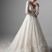 Spanske vencanice- la perla vencanice, slike, slika, uske, dugacke, haljine, za vencanje, svadbu, maturu, bidermajer, srbija, veliki izbor, budite jedinstveni