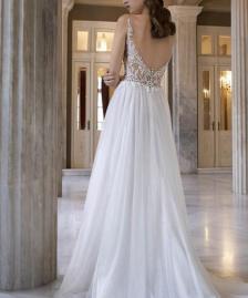 svadba, svadbe, vencanja, vencanice, sa cipkom, bez cipke, otvorena ledja, zatvorena ledja, povoljne, jeftine, kratke, duge